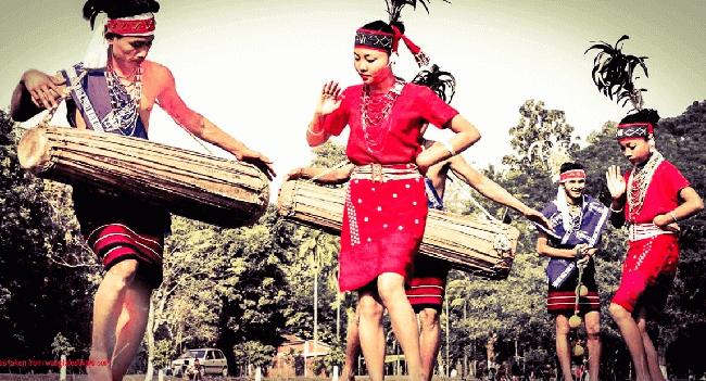 Garo religion