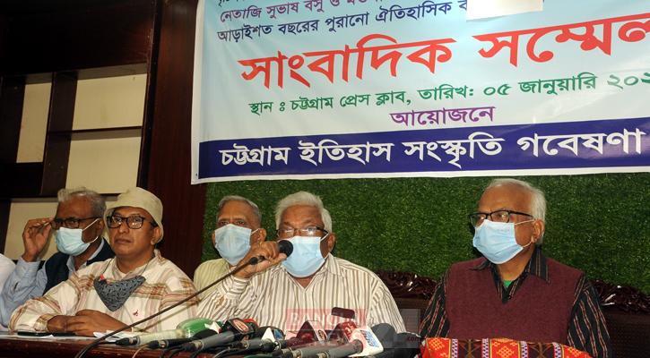 বিপ্লবীদের স্মৃতিরক্ষায় আইনি উদ্যোগে পিছপা হবো না: রানা দাশগুপ্ত